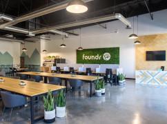 FoundrSpace, Rancho Cucamonga - 91730
