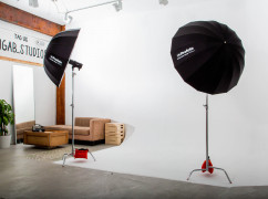 HGAB Studios, Miami - 33127