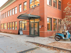 Novel Coworking - 15th & Canyon, Boulder - 80302