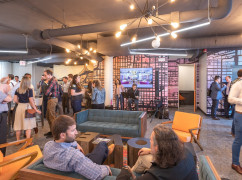 Novel Coworking - Chicago - River North Superior, Chicago - 60654