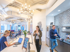 Novel  Coworking - North First, San Jose - 95131