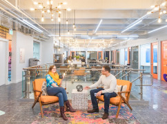 Trinity Place - Novel Coworking, Denver - 80202