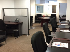 NYC Office Suites - Commerce Building - Grand Central, New York - 10017
