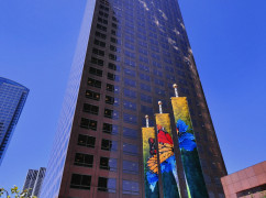 355-Premier Workspaces - Wells Fargo Center, Los Angeles - 90071