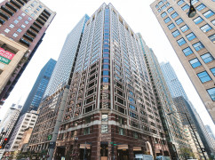 Amata Law Office Suites - West Washington Location, Chicago - 60606