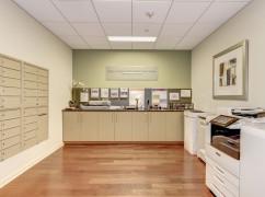 Carr Workplaces - Reston, Reston - 20190