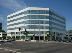 PAN-Premier Business Centers - Panorama City, Panorama City - 91402