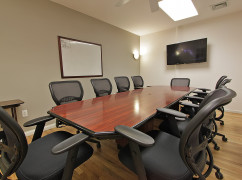 Select Office Suites - 116 West 23rd Street, New York - 10011