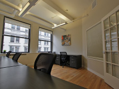 Select Office Suites - 1115 Broadway, New York - 10010
