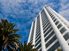 Barrister Santa Monica - Wilshire Boulevard, Santa Monica - 90401