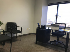 CUBE Executive Suites-Uptown Tower, Dallas - 75204