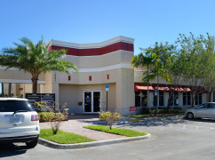 Hampton Business Center - Pembroke Pines East, Pembroke Pines - 33028