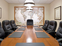 Stark Office Suites - One Grand Central Place, NY, New York - 10165