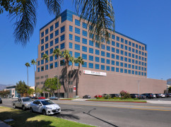 BUR-Premier Workspaces - Burbank, Burbank - 91505