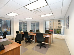 NYC Office Suites - The Love Building, New York - 10020