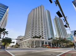 FL, Miami - 801 Brickell Center (Regus) Ctr 1111, Miami - 33131