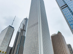 Carr Workplaces - Aon, Chicago - 60601