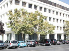 SJ2-Premier Business Centers - Silicon Valley Center, San Jose - 95131