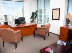 Amata Law Office Suites - 180 N LaSalle, Chicago - 60601