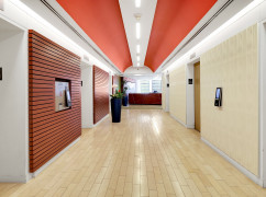 Carr Workplaces - Midtown, New York - 10166