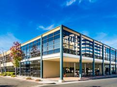 AES-Premier Workspaces - Airport Executive Suites, Irvine - 92612