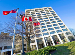 ON, Toronto - Parkway Place (Regus) Ctr 947, North York - M2J 4R3