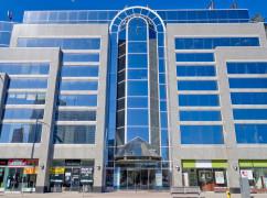 ON, Toronto - Davisville Centre (Regus) Ctr 920, Toronto - M4S 3E2