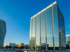 ON, Mississauga - Robert Speck 4 (Regus) Ctr 951, Mississauga - L4Z 1S1