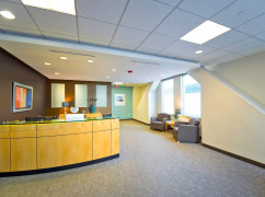 ON, Oakville - Glen Abbey (Regus) Ctr 730, Oakville - L6M 3E3