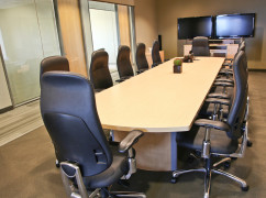 Intelligent Office - First Canadian Place, Toronto - M5X 1C7