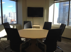 Intelligent Office - Yonge Eglinton Centre, Toronto - M4P 1E4