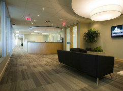 Intelligent Office - Hudson's Bay Centre, Toronto - M4W 1A8