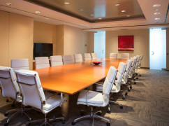 OSS-Premier Business Centers - 1 Sansome, San Francisco - 94104