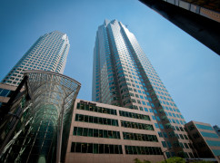 ON, Toronto - Brookfield Place (Regus) Ctr 415, Toronto - M5J 2S1