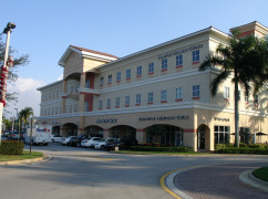Hampton Business Center - Pembroke Pines West, Pembroke Pines - 33027