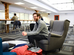 Novel Coworking - Chicago - 73 W Monroe, Chicago - 60603