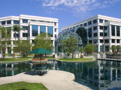 SM2-Premier Business Centers - The Water Garden, Santa Monica - 90404