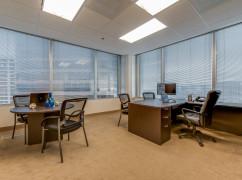 TCV-Premier Business Centers - Two Turtle Creek, Dallas - 75219