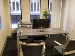 Peachtree Offices at Downtown, Inc., Atlanta - 30303
