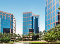 WFB-Premier Business Centers - Wells Fargo Building, Irvine - 92614