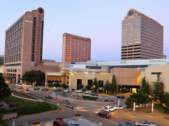 WORKSUITES- Dallas Galleria Tower 1, Dallas - 75240
