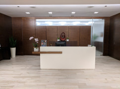 Amata Law Office Suites - 150 S Wacker, Chicago - 60606