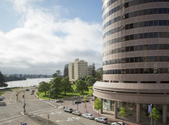 OAK-Premier Business Centers - Lake Merritt Plaza, Oakland - 94612