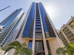 HON-Premier Business Centers - Honolulu Pauahi Tower, Honolulu - 96813