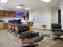 PLM-Premier Business Centers - Irvine - Palm Court, Irvine - 92618