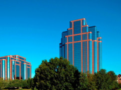 Peachtree Offices at 1050 Crown Point - Perimeter, Atlanta - 30338