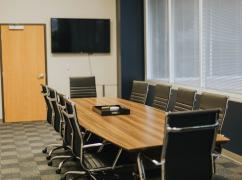 Executive WorkSpace - Trinity, Carrollton - 75006