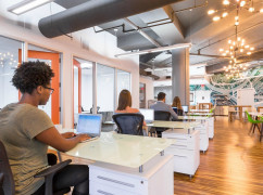 Novel Coworking - Golden Triangle, Pittsburgh - 15222