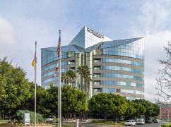 MV1-Premier Business Centers - Mission Valley, San Diego - 92108