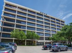 WORKSUITES - Mockingbird Station, Dallas - 75206